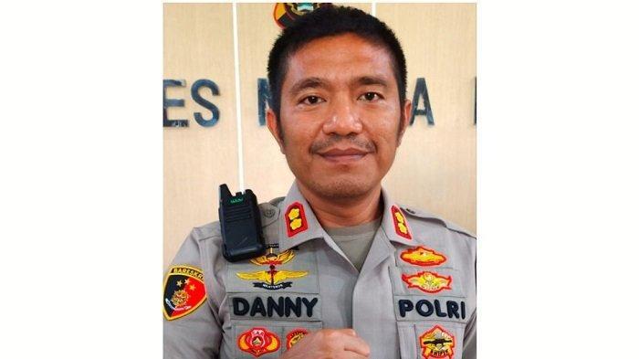 Kapolres Muara Enim AKBP Danny Sianipar menegaskan Polres Muaraenim akan lakukan penyekatan di lima titik di Kabupaten Muaraenim,Minggu,(25/4/2021).